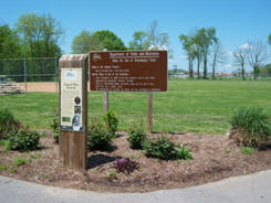 West Prong Greenway - 2.0 miles