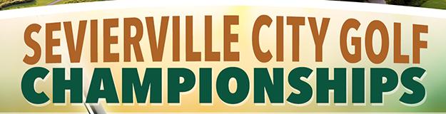 Sevierville Golf Championships